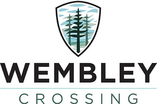 Wembley Crossing community logo